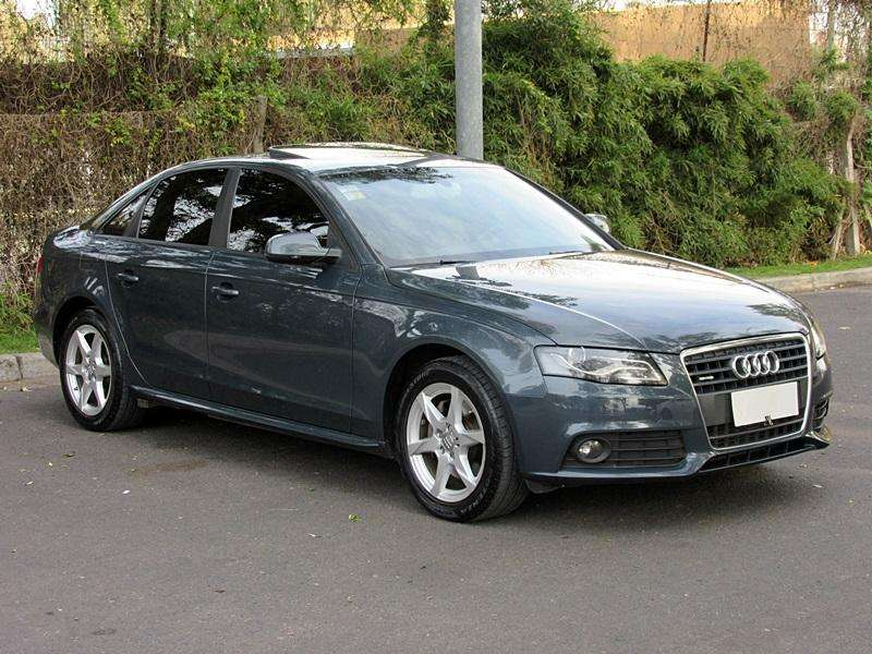 <strong>audi</strong> A4 2011 - 114000 km