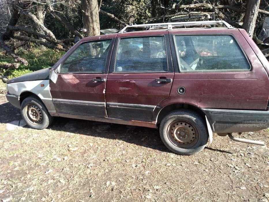 Fiat Duna 1994 - 111111 km