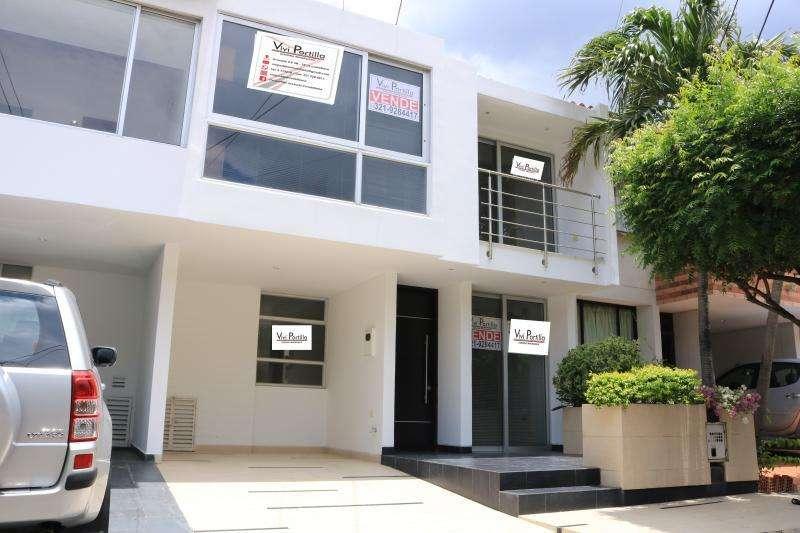 Casa En Venta En Cúcuta Av. Libertadores, Palma Real Cod. VBVVP-20