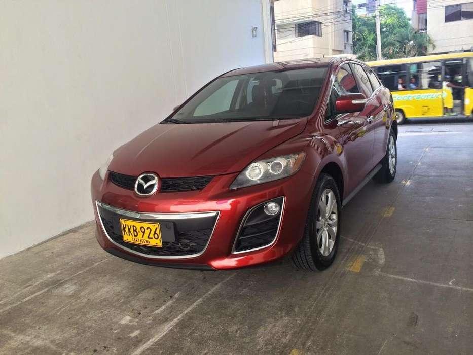 Mazda CX7 2011 - 67000 km