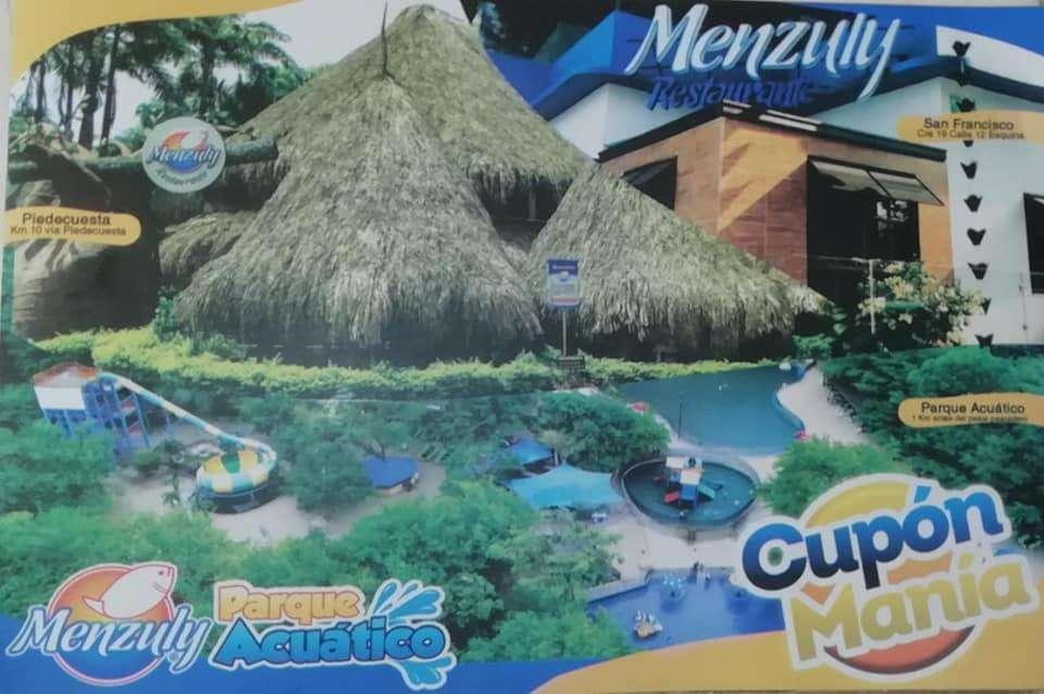 BONOS PASADIA MENZULY (CUPONERA) WASAP 3208879010