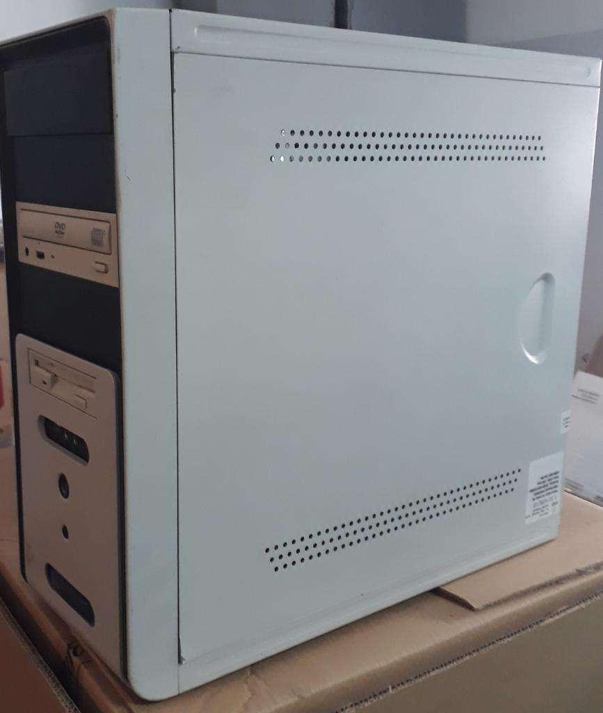 Intel Core I5 4ta 4gb Hdd 500gb