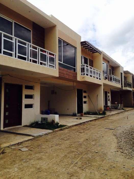 Casas en venta Condominio San Mateo Sector Challuabamba