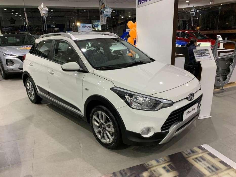 Hyundai i20 2020 - 0 km
