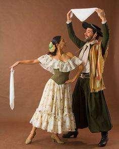 Taller de Danzas folklóricas argentinas para principiantes