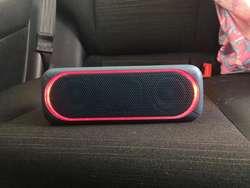 Bafle Sony Xb30 con Cargador Original