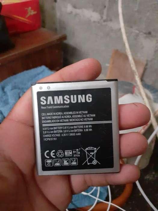 Bateria j5 original