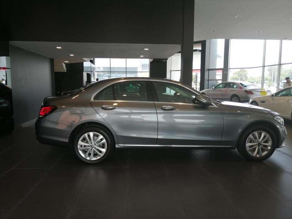Mercedes-Benz Clase C 2020 - 0 km
