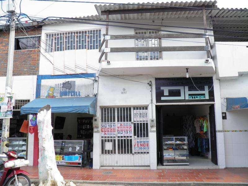 Cod. VBTON15084 <strong>edificio</strong> En Venta En Villa Del Rosario Villa Del Rosario