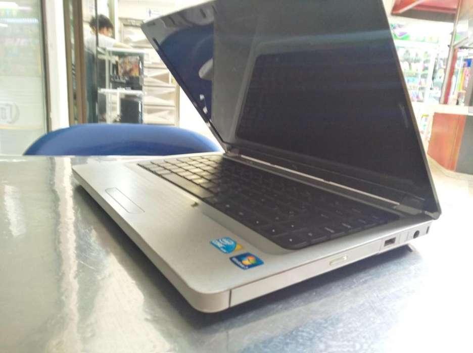 Portatil HP Core i3 Usado en Palmira