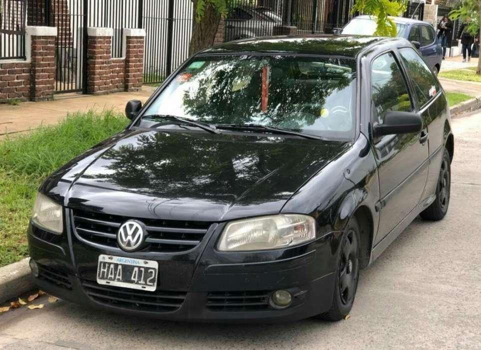 Volkswagen Gol 2008 - 130000 km