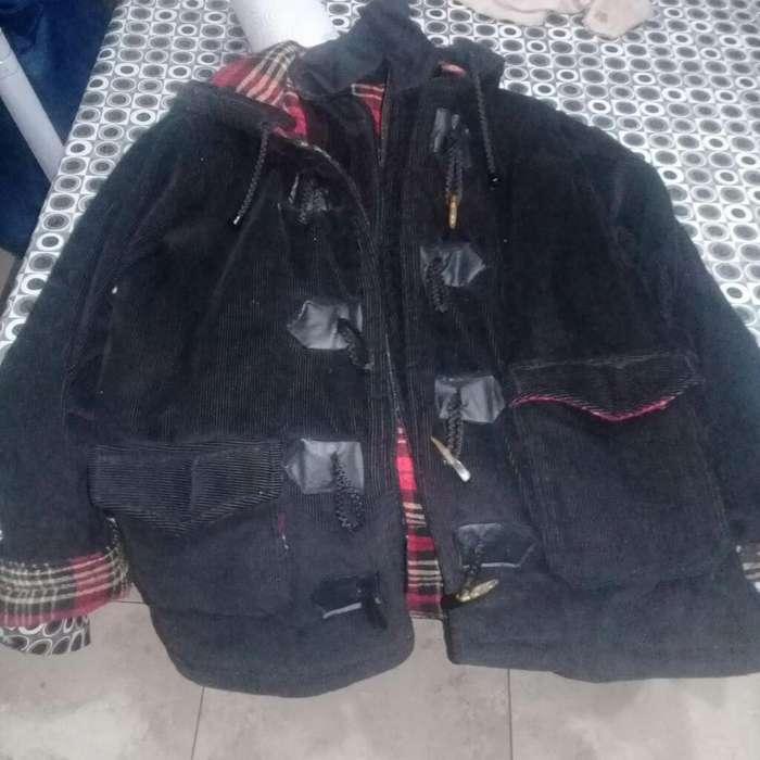 Capera <strong>abrigo</strong> Niño 10 12