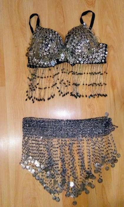 Conjuntos para Danza Oriental