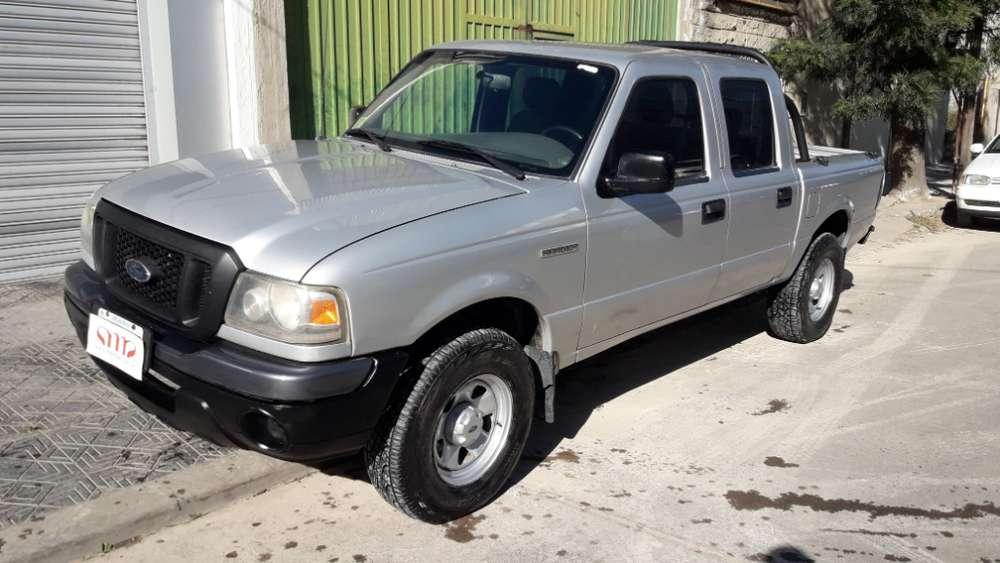 Ford Ranger 2008 - 145000 km