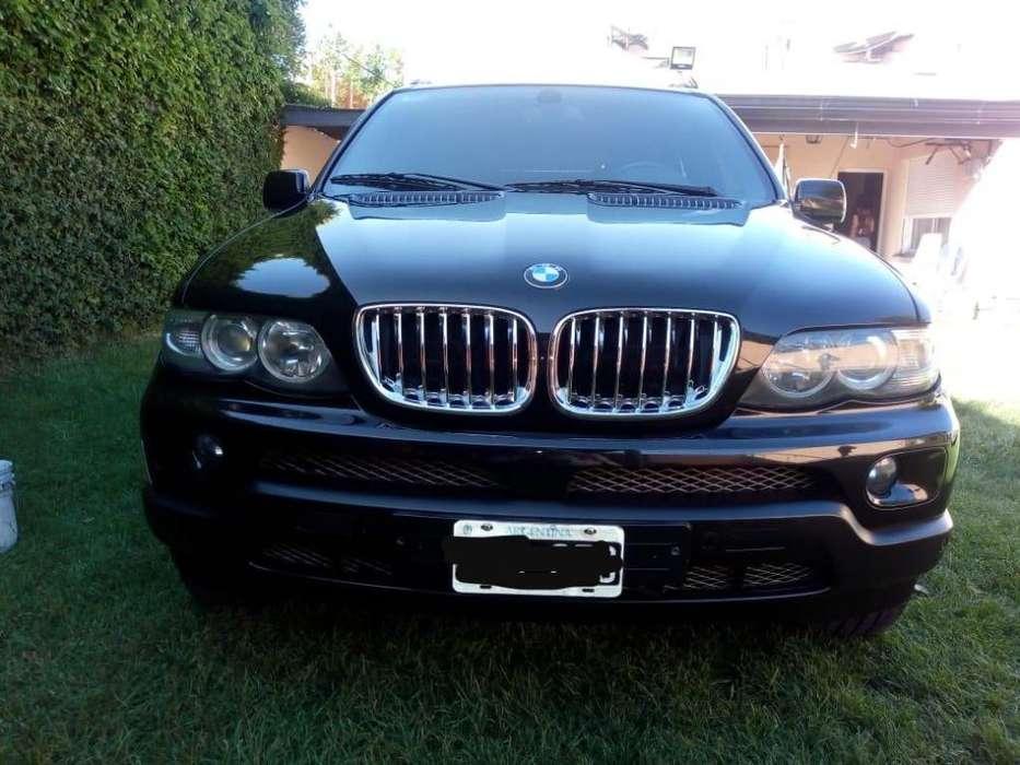 BMW X5 2006 - 115000 km