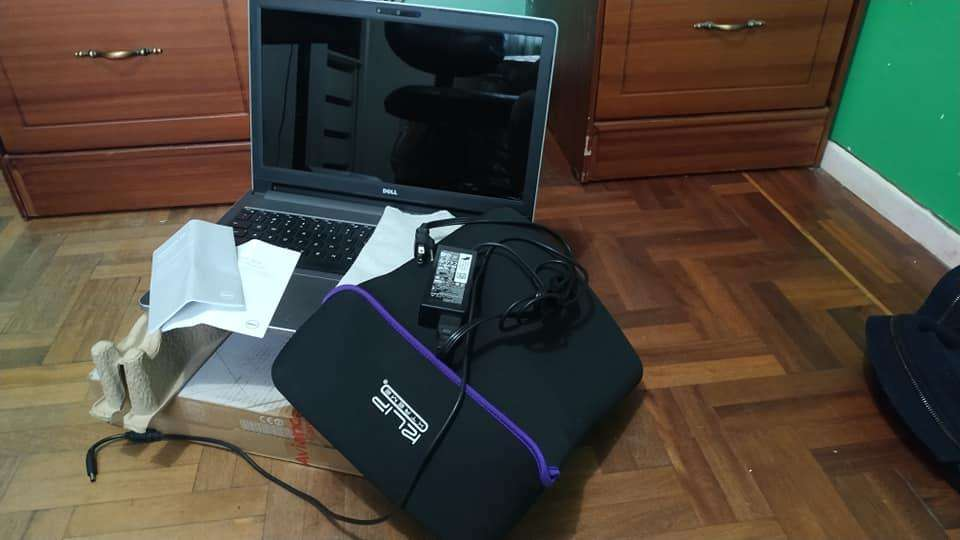 Laptop Dell Inspiron15 5559