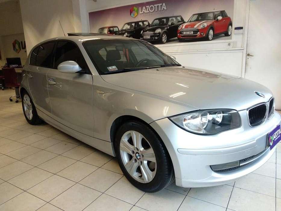 BMW Série 1 2009 - 150000 km