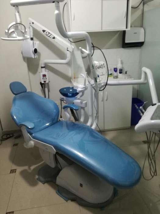 Se alquila Consultorio Odontológico