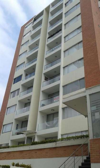 Cod. VBVVP-55 Apartamento En Venta En Cúcuta Bellavista
