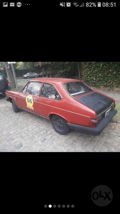 Chrysler Otro 1981 - 160000 km
