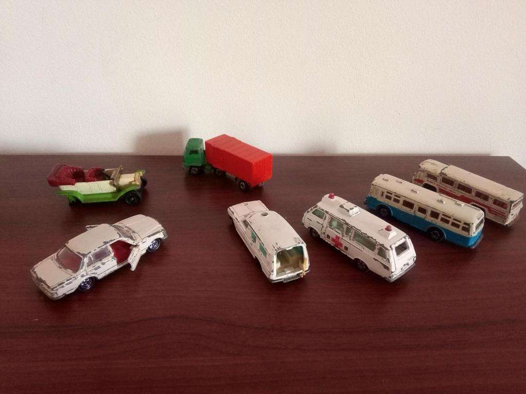 Lote Tomica