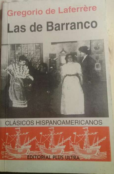Las de Barranco G Laferrere