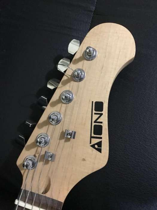 Guitarra Electrica Atono