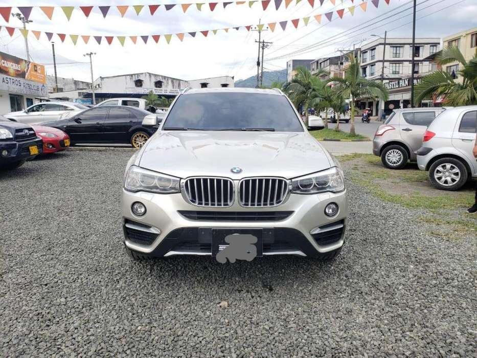 <strong>bmw</strong> X4 2015 - 102000 km