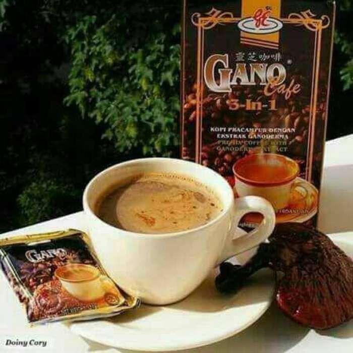 Cafe Saludable