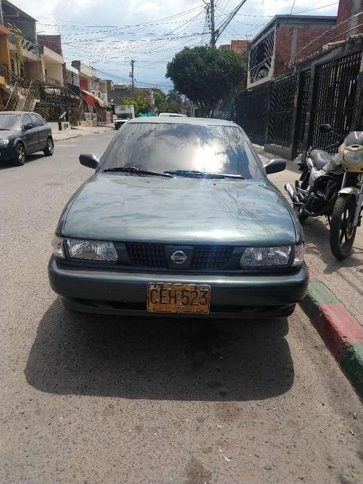 Nissan Sentra 1996 - 0 km