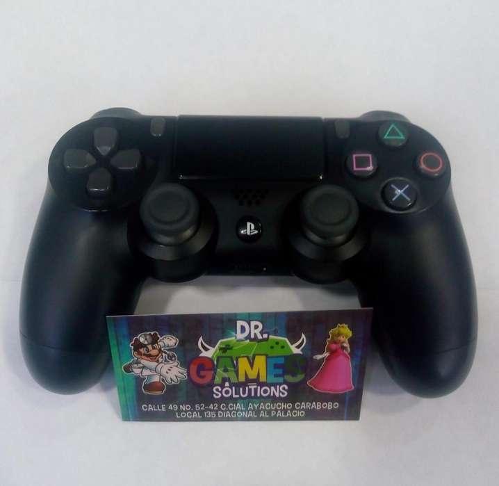 Venta Control de PS4