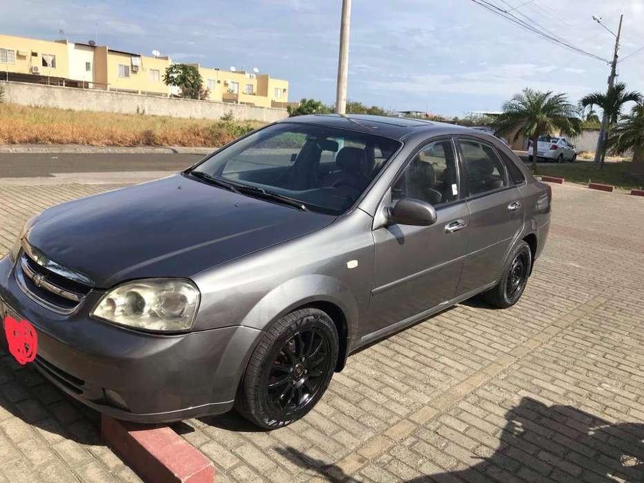 Chevrolet Optra 2006 - 240000 km