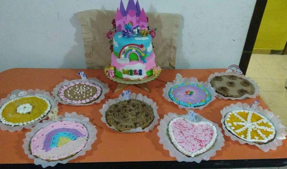 Mesa Dulce,tortas Etc