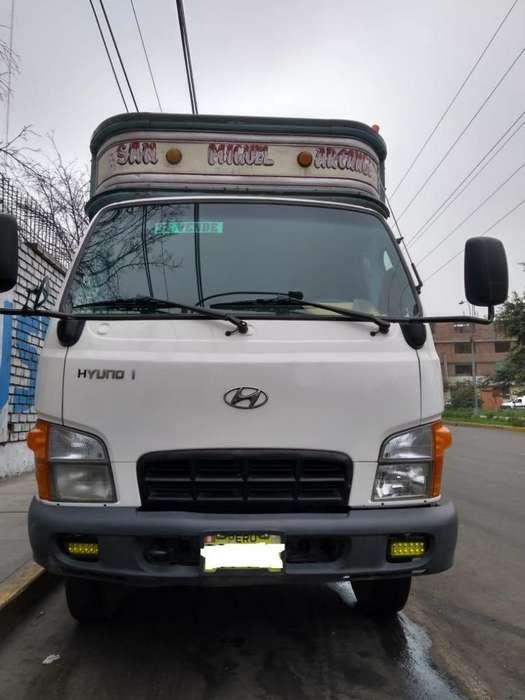 HYUNDAI HD45 DEL 2011