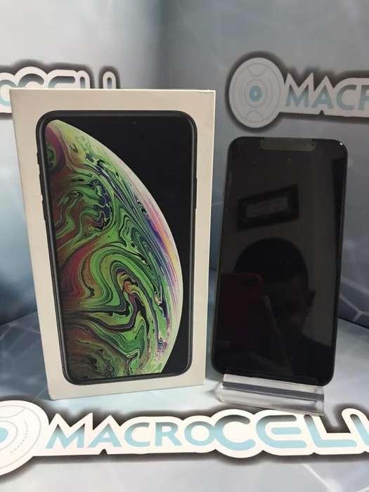 Vencambio iPhone Xs Max 256gb Nuevo Caja