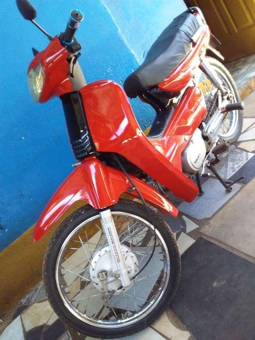 Vendo <strong>moto</strong> 110 Gilera 2006