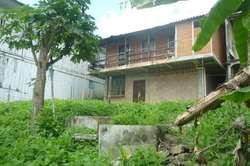 Casa Lote en La Cumbre Valle Del Cauca