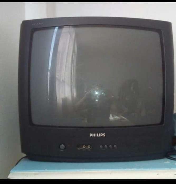 Tv a Color