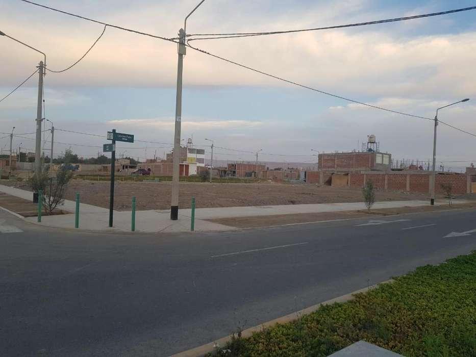 Venta de terrenos Urb. El Olivar - Excelente ubicación