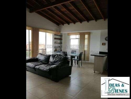 Apartamento En Venta Envigado Sector Zuñiga: Código 822052