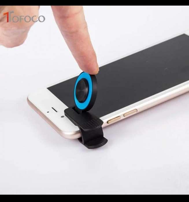 Joysticks Análogo para celulares pantalla táctil