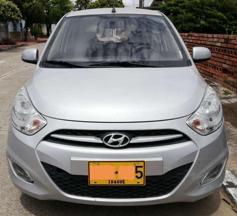 Hyundai i10 2013 - 31797 km
