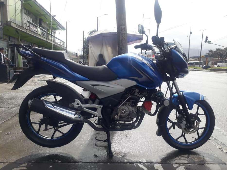 Discovery St 125 2014