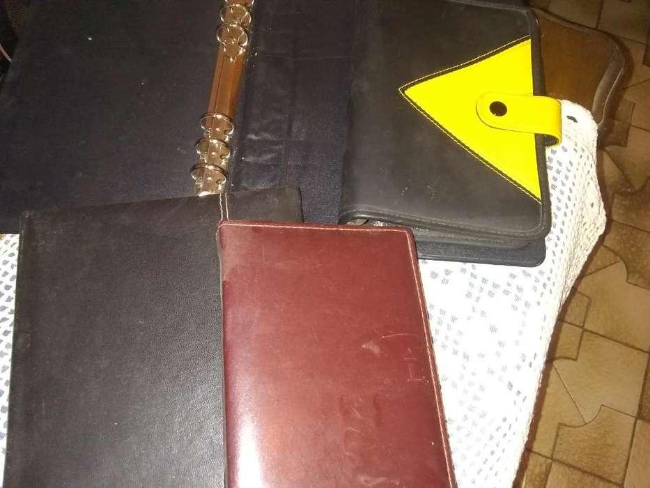 Agendas Y Carpetas para Repuesto
