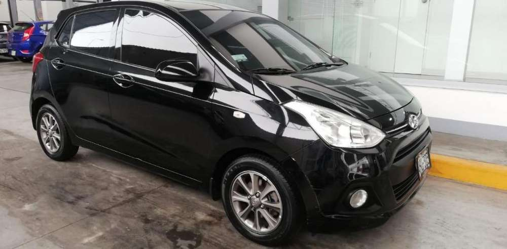 Hyundai Grand i10 2014 - 55000 km