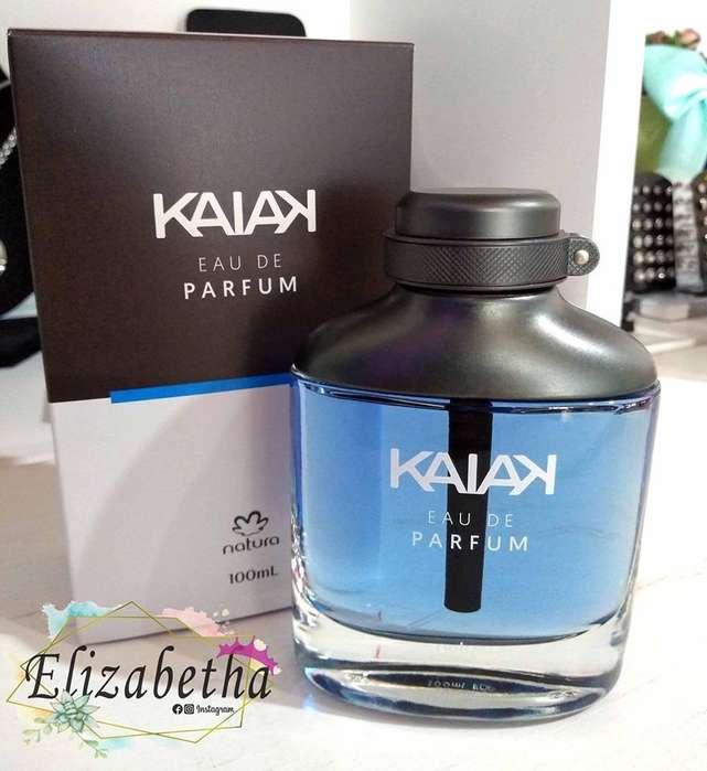 Perfume Kaiak Masculino - wp 3795112689
