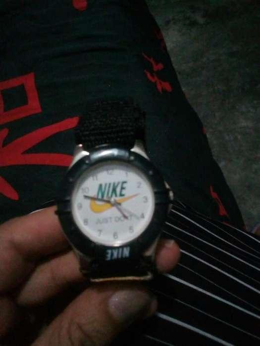 Reloj Nike Original