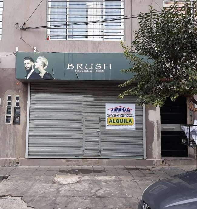 Local en alquiler en Villa España
