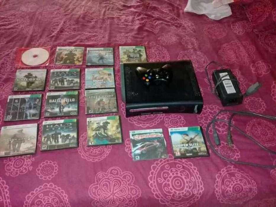 Xbox 360 Lt6