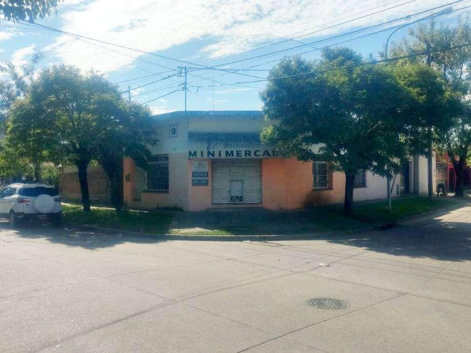 Local con Vivienda en venta en El Mirador